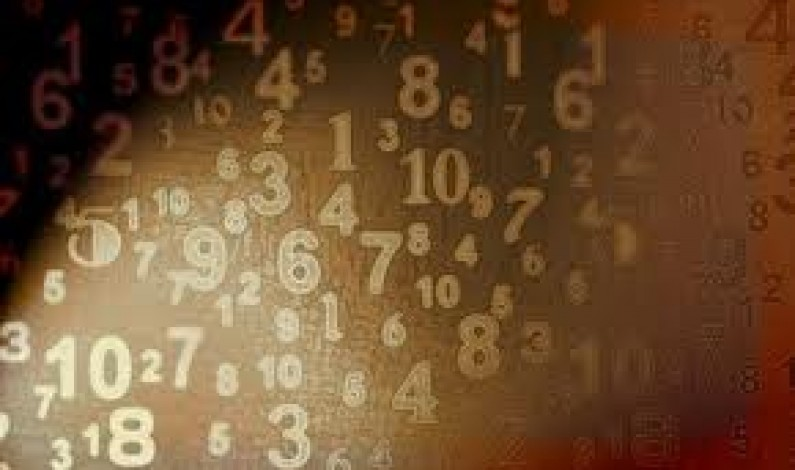 The Numbers Game: Basics of Numerology