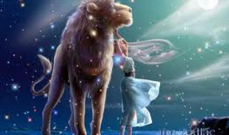 A Zodiac Sign: Leo