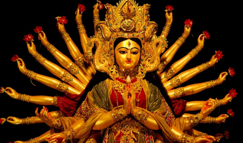 Navratri Puja Vidhi Explained