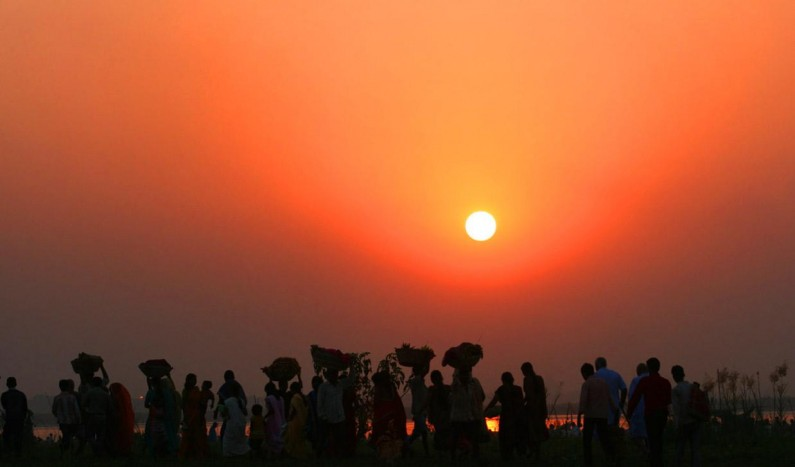 Indian Festivals: Chhath Pooja Significance