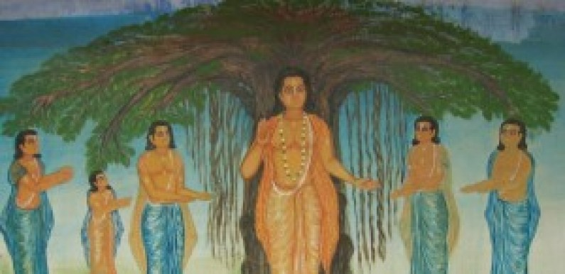 Kalpataru: The Wish Granting Tree
