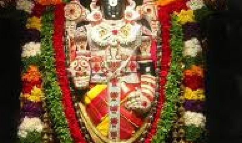 Spiritual Travel In India – Tirupati