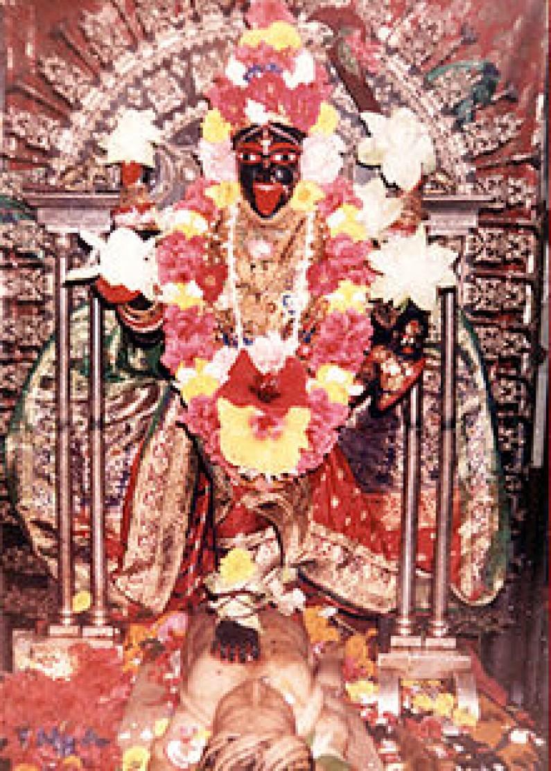 Spiritual Travel In India – Dakshineswar