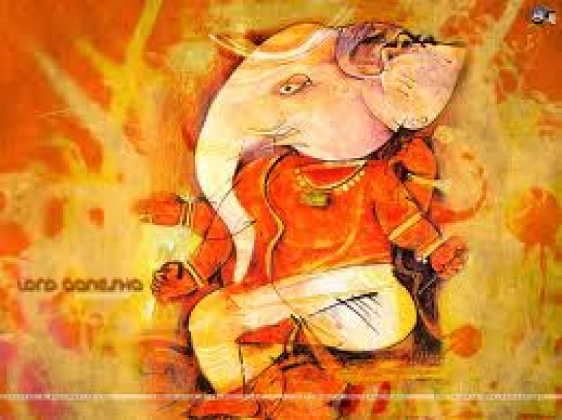 Sri Siddhi Vinayaka: Stories Of Lord Ganesha