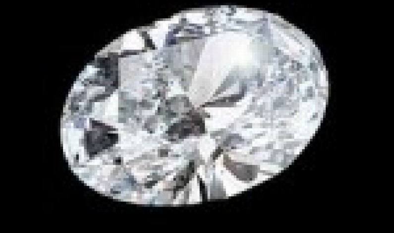 Identifying A Genuine Diamond For Astrological Use