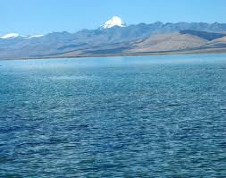 Mount Kailash Yatra Guide