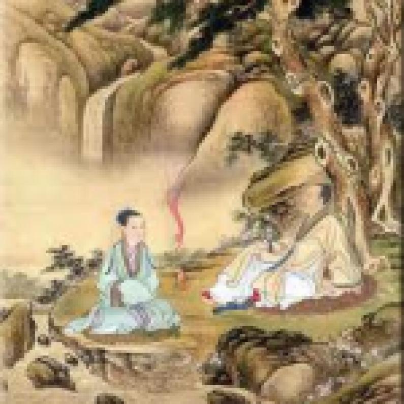 History Of Taoism