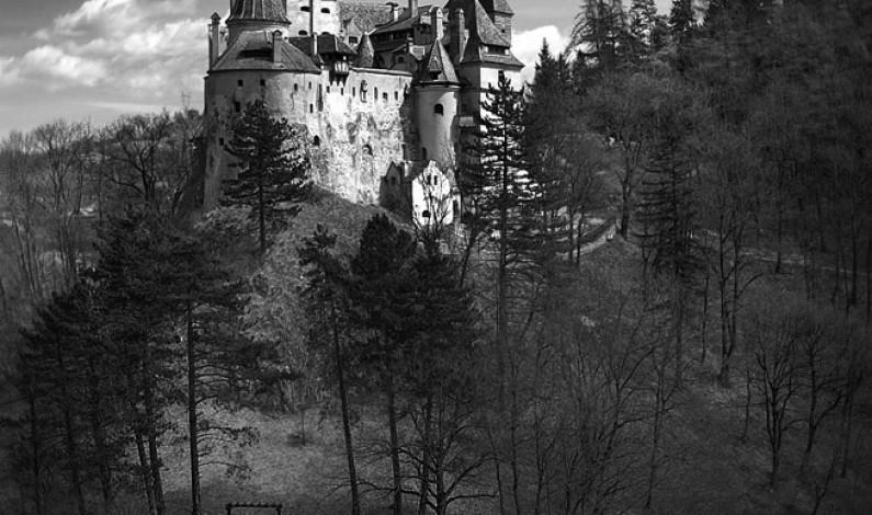 History Of Dracula