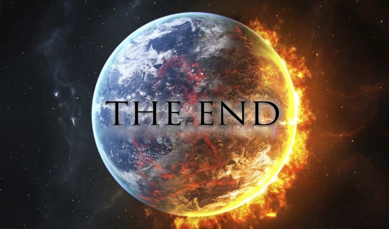 End Of The World Predictions