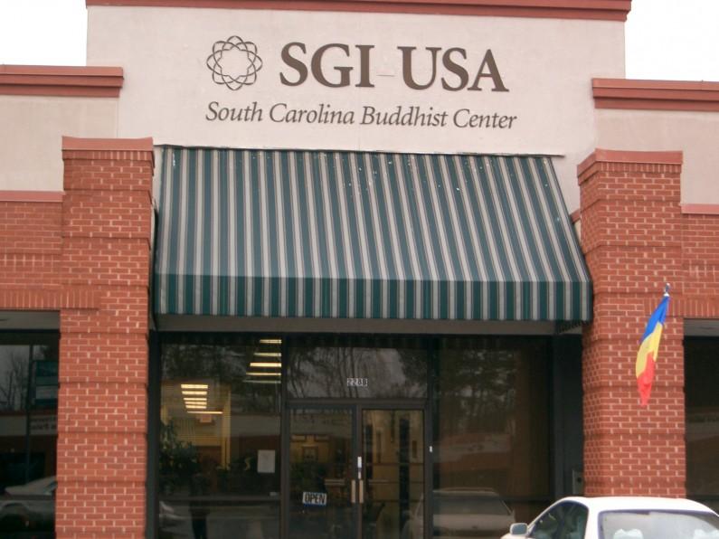What Is Soka Gakkai International (SGI)?