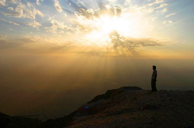 Spiritual Energy: Power Of Blessings & Curse
