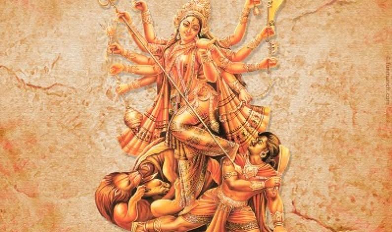 How To Worship Goddess Durga?