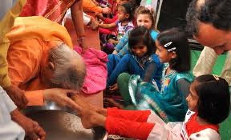 Kumari/Kanjak Pujan: Significance & Vidhi