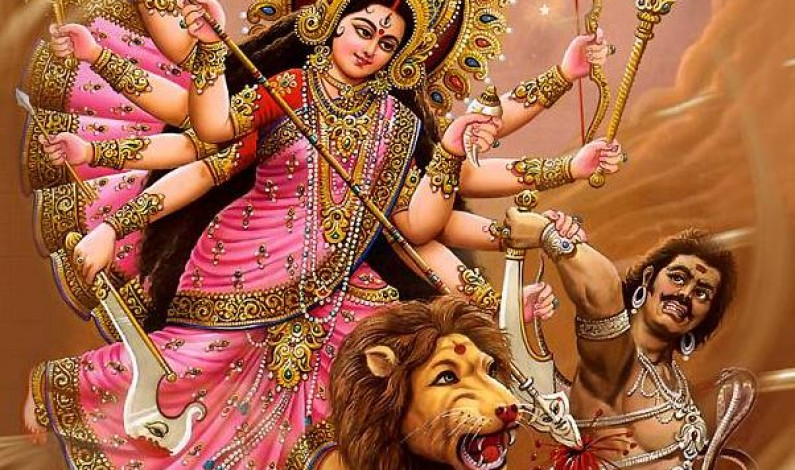 Significance Of Maa Durga & Navratris In Modern Day Context