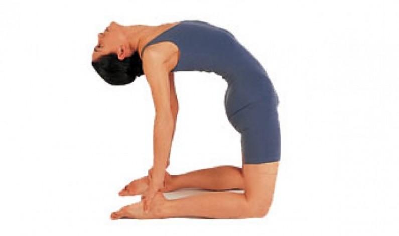 Yoga Quiz 1