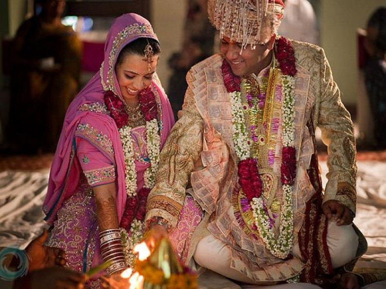 North Indian Wedding Customs