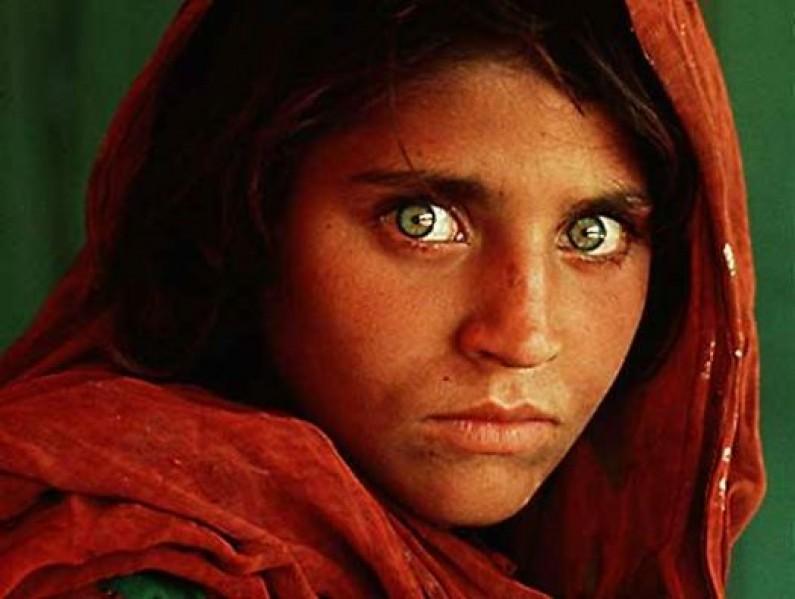 Eyes: Reflection Of Soul