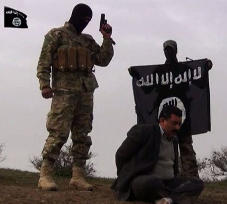 Islam Religion vs ISIS Beheadings: Is There A Connection?