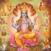 Lord Vishnu Quiz