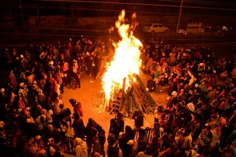 Lohri: Significance & Celebrations