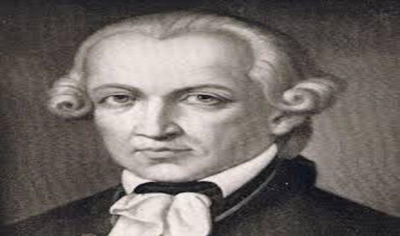 Immanuel Kant on Aliens – 1755