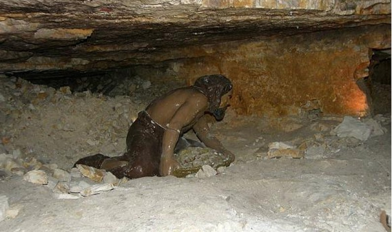 Miners in Iberia 5,300 years ago had high social status and rich burials