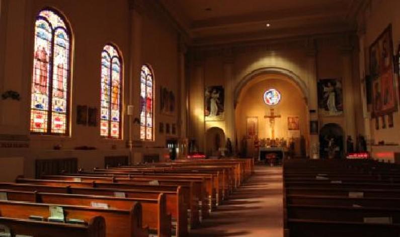 Declining Social Influence of Religion?