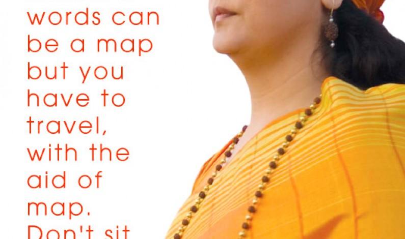 Modern Day Spiritual Teachers: Guru Preeti Hari
