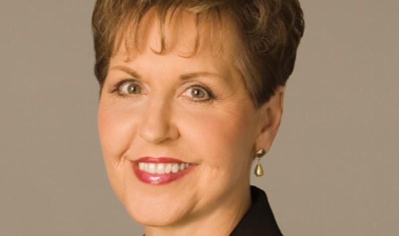 Modern Day Spiritual Teachers: Joyce Meyer