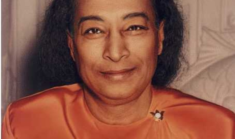 The Last Smile: Departure of a True Yogi
