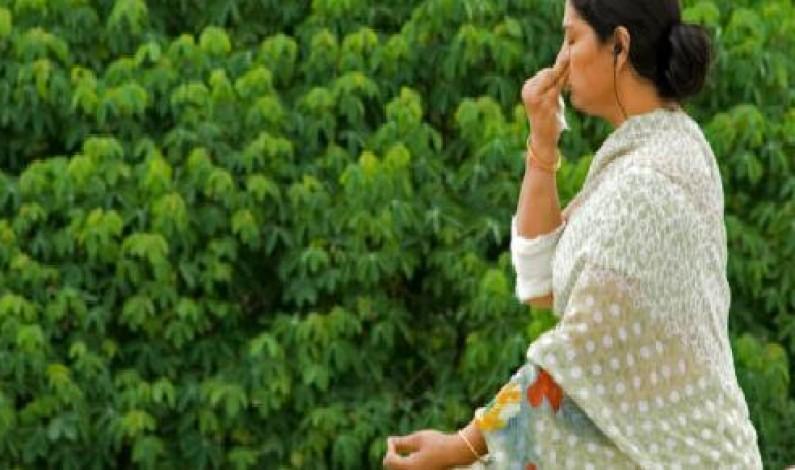 Benefits of Pranayam for Brain