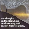Thoughts & Feelings: Electromagnetic Waves