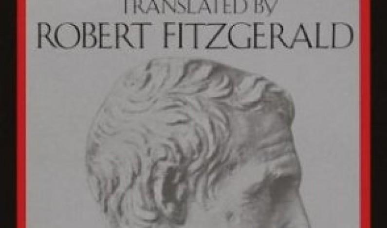 Aeneid Book Quiz