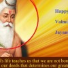 Happy Valmiki Jayanti