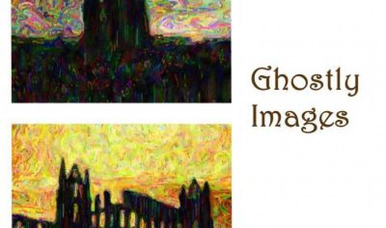 Ghostly Images Novel Quiz