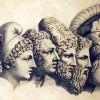 The Greek Gods Goddesses Quiz