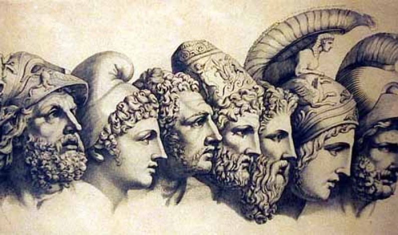 The Greek Gods Goddesses Quiz