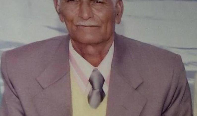 Sub. Major R.C. Dogra: RIP