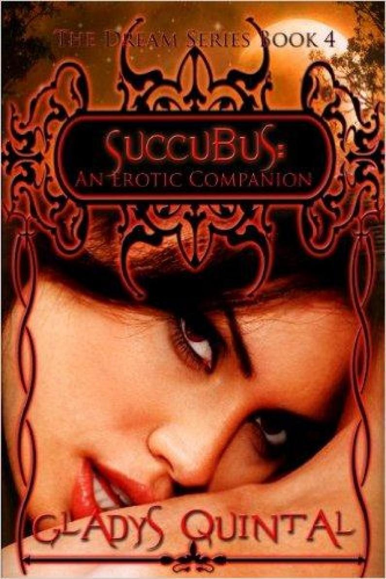 Succubus An Erotic Companion Quiz