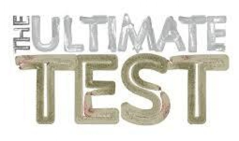 The Ultimate Test Quiz