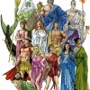 The Greek and Roman Gods' Name Quiz