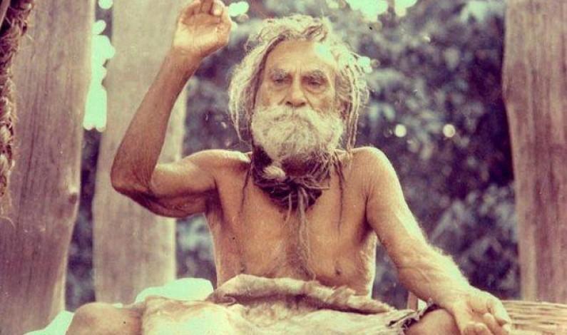250 Years Without Food: Sri Devraha BabaJi