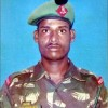 L.N. Hanumanthappa Goes For Higher Journey