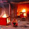 Riot Has No Religion or Caste