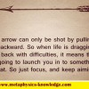 The Mystic Play: Arrow of Life