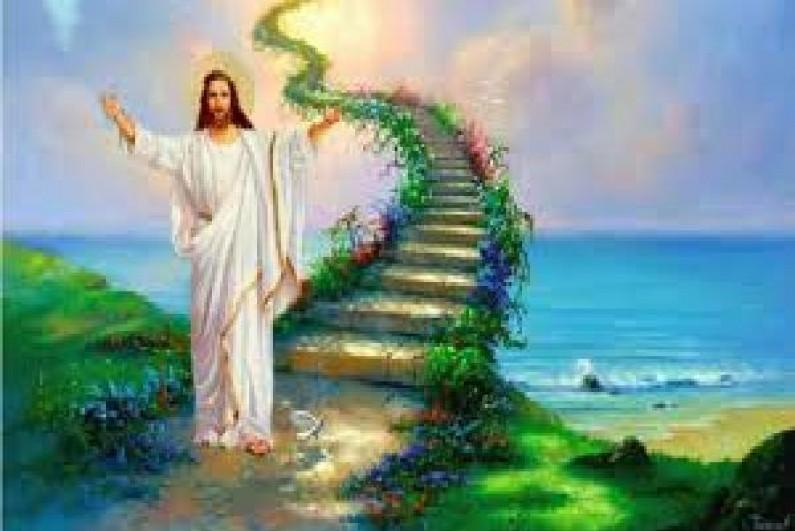 Jesus Christ as the Reincarnation of Buddha: Part I