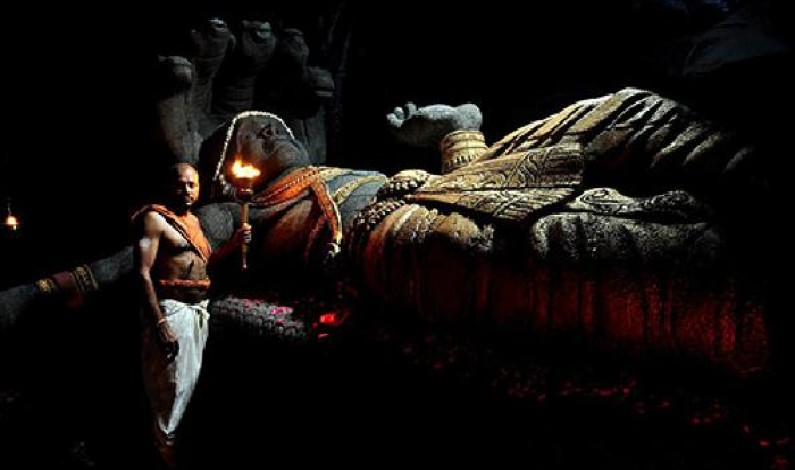 Sri Padmanabhaswamy Inside Story – Part II