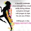 Happy Women's Day 2016