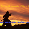 Warrior: No Retreat – No Surrender