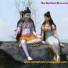 The Spiritual Discussion